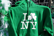 Saint Patrick's Day in Brooklyn